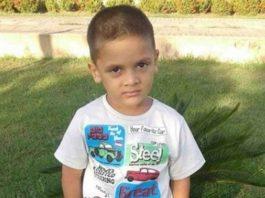 Lesbianas asesinan hijo de 9 años por ser varón