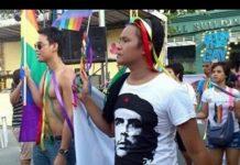 Ussía hunde a la gentuza organizadora del Orgullo gay
