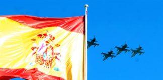 Defensa de España