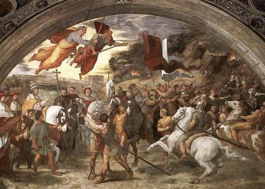 San León I el Magno