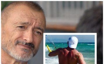 Arturo Pérez-Reverte Borja