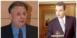César Vidal Zapatero negociación con ETA