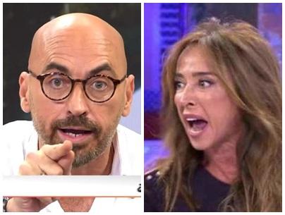 Diego Arrabal y María Patiño machismo mala educación