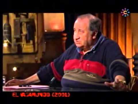 Entrevista de Quintero a Jesús Gil