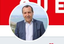 José Luis Ruiz Espejo Málaga Twitter