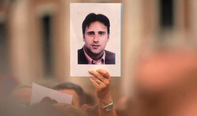 48 horas secuestro asesinato Miguel Ángel Blanco