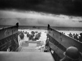 Melón soldados Segunda Guerra Mundial