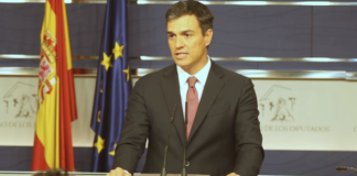 Hemeroteca Pedro Sánchez Rajoy 2016