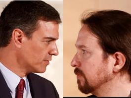 Pedro Sánchez vanidoso e incapaz