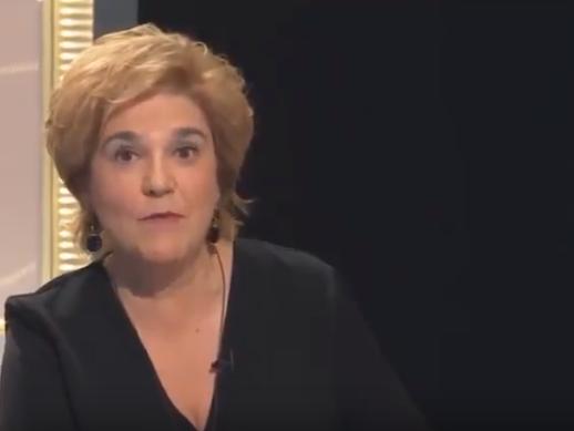 Vídeo de Pilar Rahola reír de España