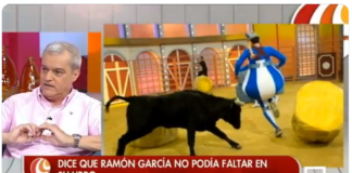 Ramón García Grand Prix animalistas