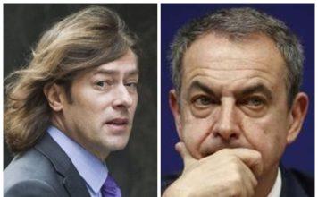Juez Pedraz Zapatero