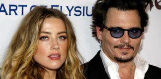 Johnny Depp malos tratos