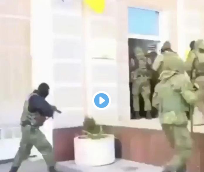 cagadas militares