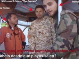 Vídeo Open Arms mafias