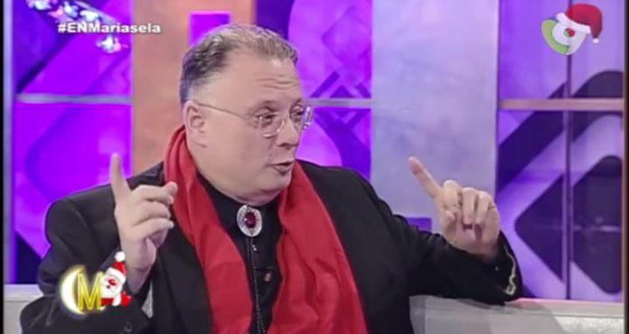 César Vidal motivo exilio EEUU