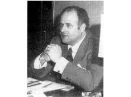 Luis Olarra