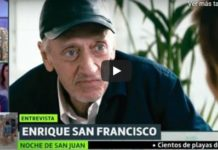Enrique San Francisco