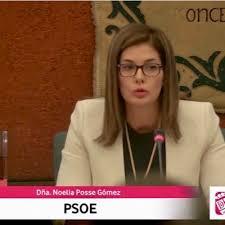 alcaldesa de Móstoles