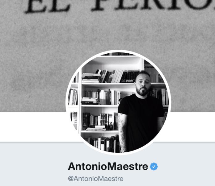 Antonio Maestre