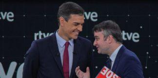 El PSOE y sus SICAV en Luxemburgo