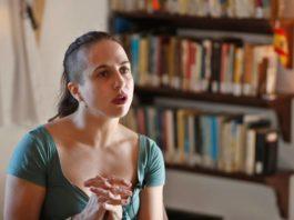 Cristina Morales
