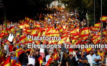 Elecciones Transparentes
