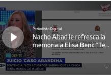 Elisa Beni