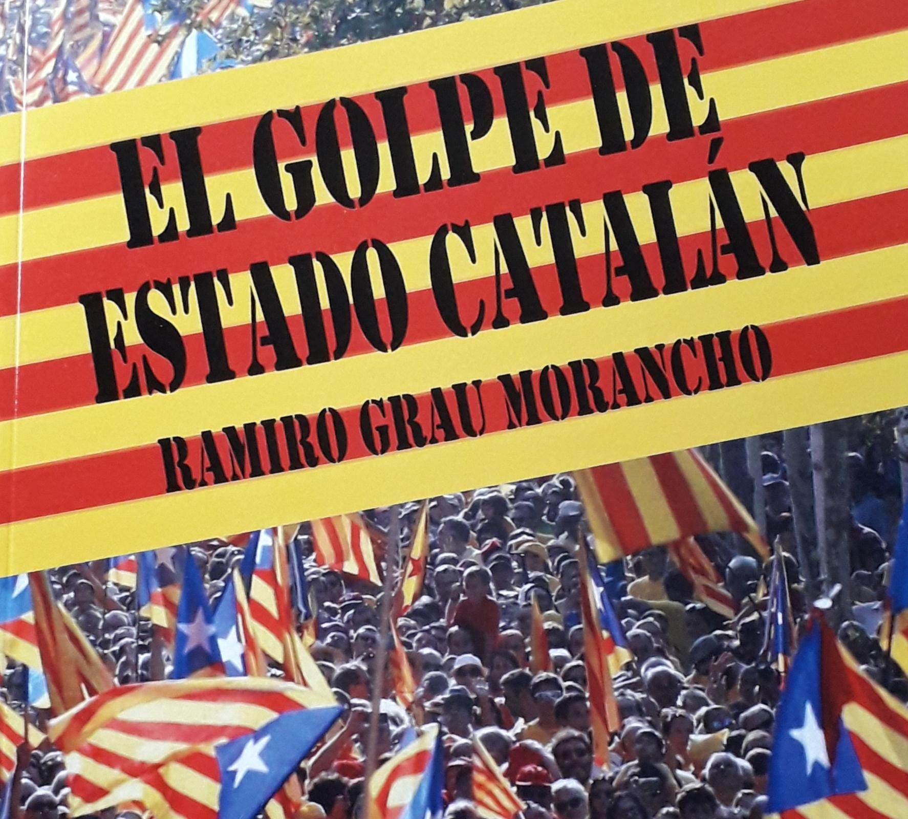 El Golpe de Estado Catalán