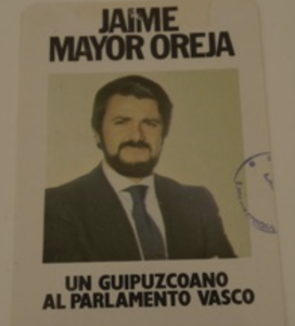 Jaime Mayor Oreja