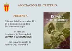España y sus demonios