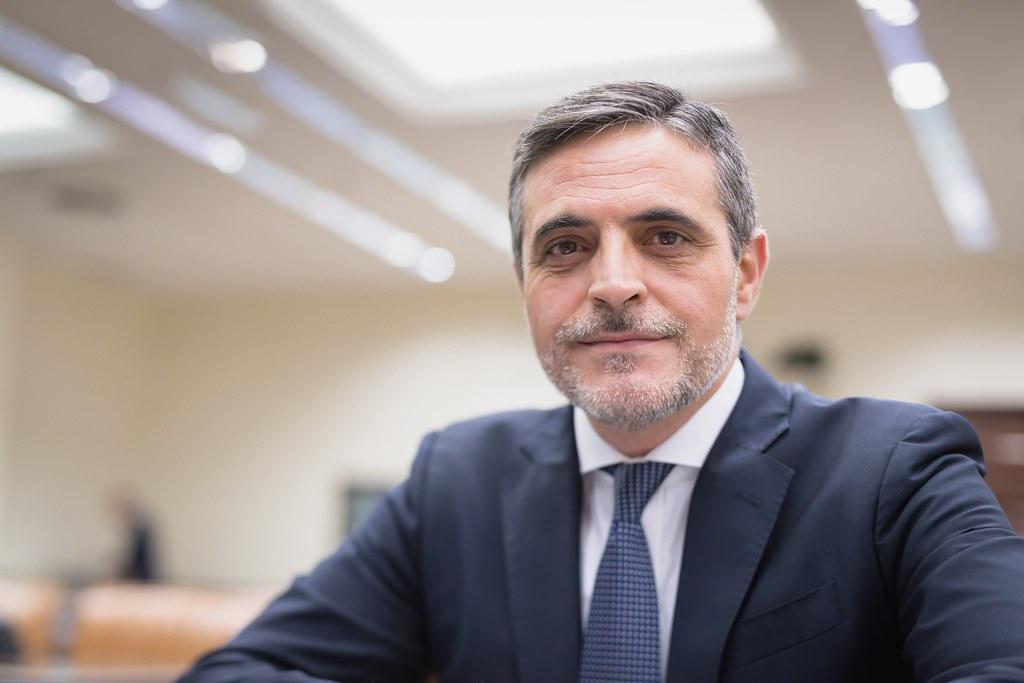 José Vicente Marí