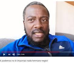 Bertrand Ndongo