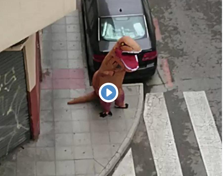 Policía Local de Murcia