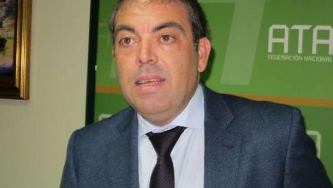 Lorenzo Amor