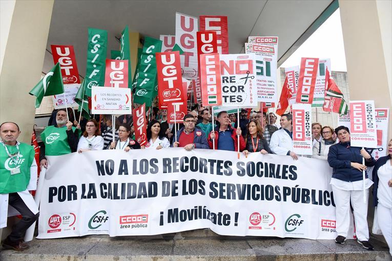 liberados sindicales