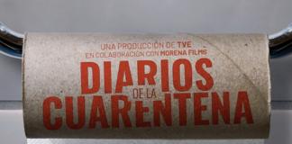Diarios de la Cuarentena