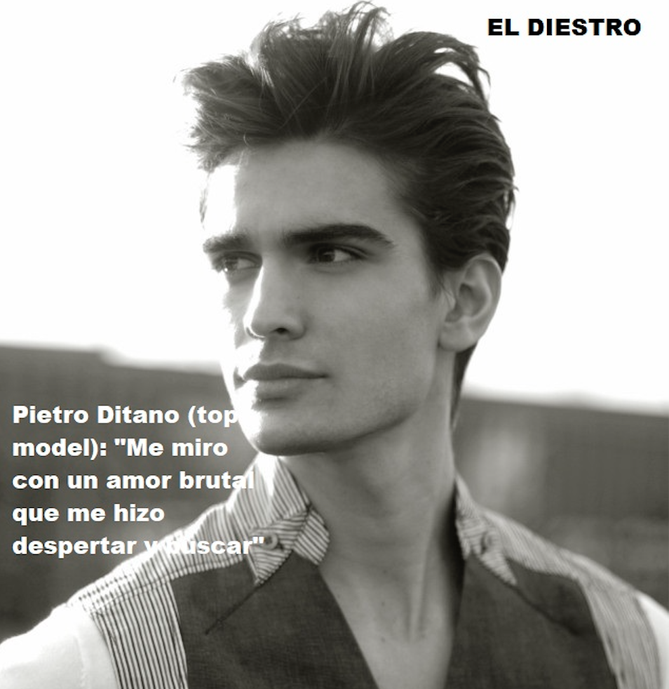 Pietro Ditano