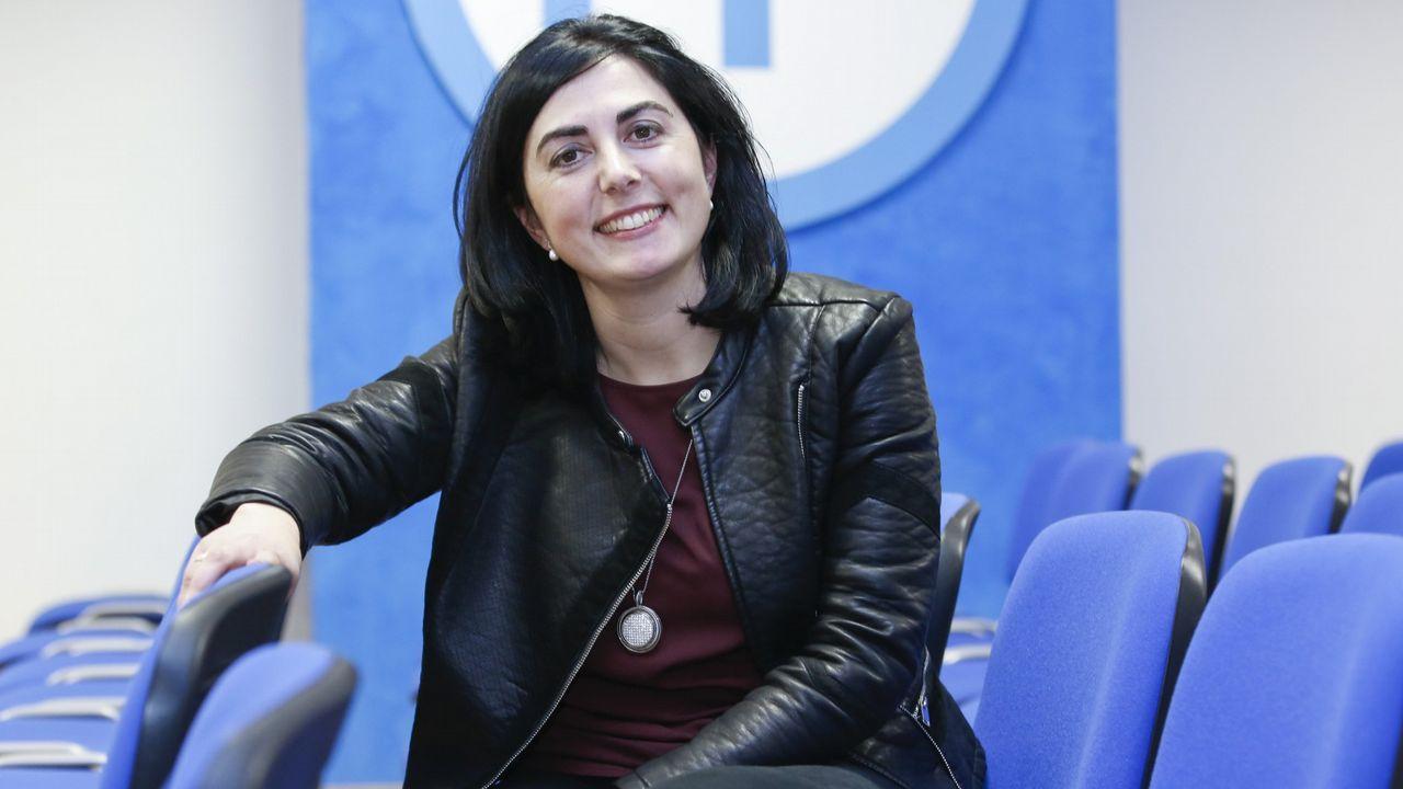 Elena Candía