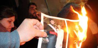 injurias a la Corona y los ultrajes a España