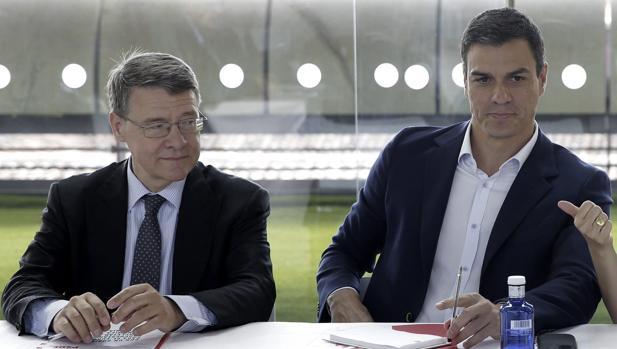 Jordi Sevilla