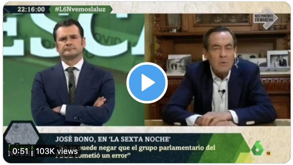Pedro Sánchez por tonto