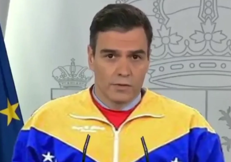 Maduro Sánchez