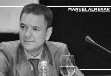 Manuel Almenar