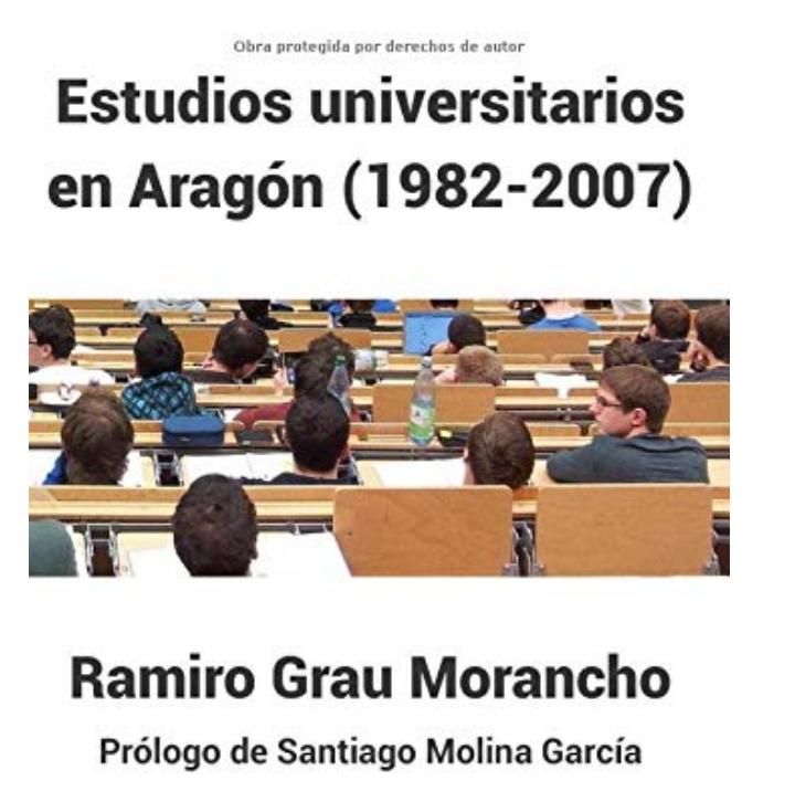 Estudios Universitarios en Aragón
