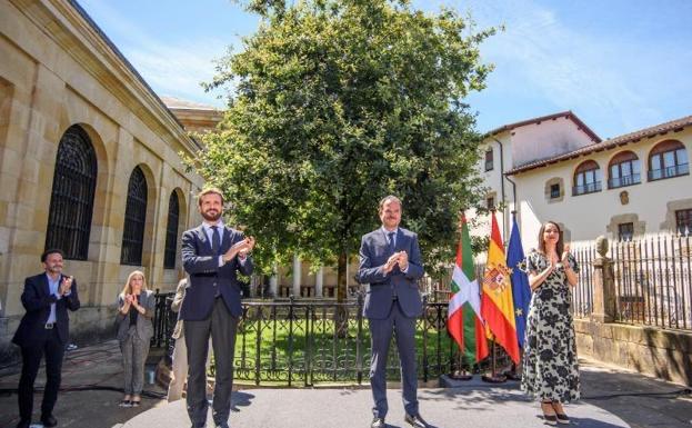constitucionalismo vasco