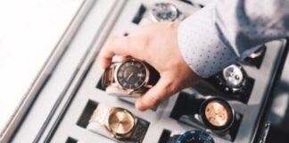 relojes más vendidos en Amazon