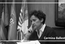 Carmina Ballester