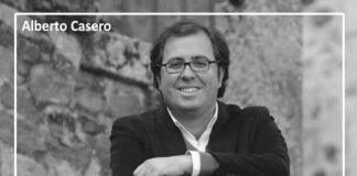 Alberto Casero