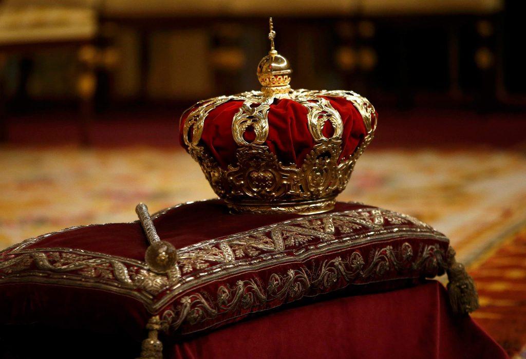 Monarquía y Rey